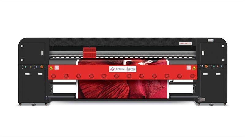 Solvent Eco Solvent Printer Printer Manufacturer Optimum Digital Planet