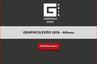 GRAPHICA EXPO 2019 - Athens